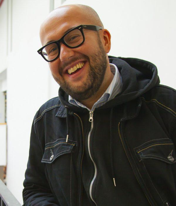 Jacek Purski
